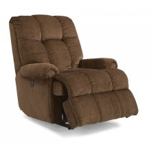 Podrick Fabric Power Recliner