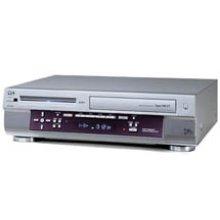 HDD/S-VHS Hi-Fi Stereo
