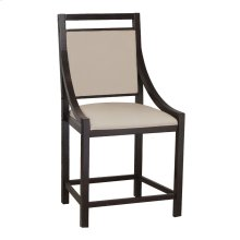 Big and Tall Contemporary Counter Stool