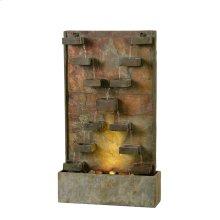 Voyage - Indoor/Outdoor Floor Fountain