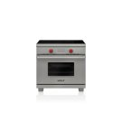 "36"" Professional Induction Range Product Image"