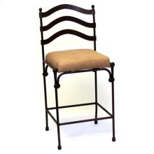 Steel Traditions - Clifton Stationary Counter Stool