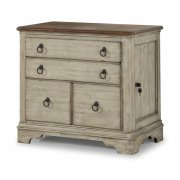 Plymouth Lateral File Cabinet Product Image