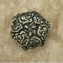 Roses and Lace Knob Small