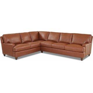 Comfort Design Living Room Joel Sectional CL1000 SECT