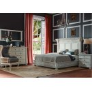 Brittany Wing Chair w/o Tufted Cushion Product Image