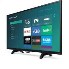 Roku TV 4000 Series LED LCD TV