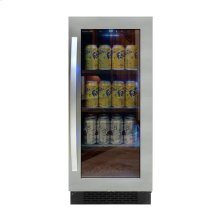 Designer Series 15-inch Beverage Cooler
