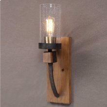 Atwood, 1 Lt Sconce