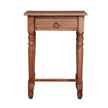 CC-TAB1646S-SV  Cottage Desk