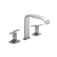 Immersion Widespread Lavatory Faucet