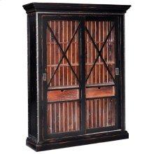 Harold Cabinet