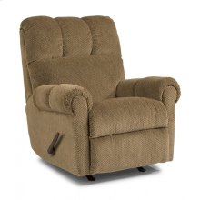 McGee Fabric Recliner