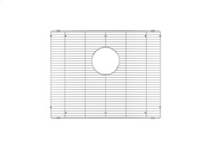 Grid 200912 - Stainless steel sink accessory Product Image