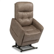 Kenner Fabric Power Lift Recliner