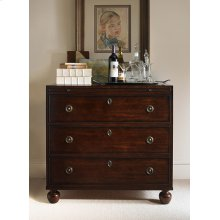 Wellington Court Small Drawer Chest