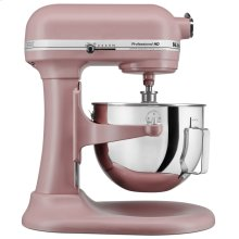 Professional HD Series 5 Quart Bowl-Lift Stand Mixer - Matte Dried Rose