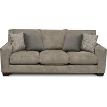 Del Mar Luckenbach Sofa with Nails 7K05N
