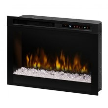 "Multi-Fire XHD 26"" Plug-in Electric Firebox"