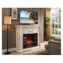 Douglas Fireplace DG100FP