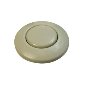 almond disposal air switch button Product Image