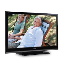 """46.0"""" diagonal 1080p HD LCD TV with ClearFrame™ 120Hz"""