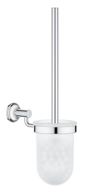 Essentials Authentic Toilet Brush Set Product Image