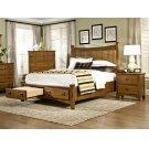 Pasadena Revival Bedroom Furniture Product Image