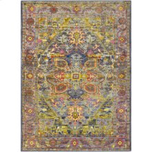 Silk Road SKR-2305 2' x 2'11""