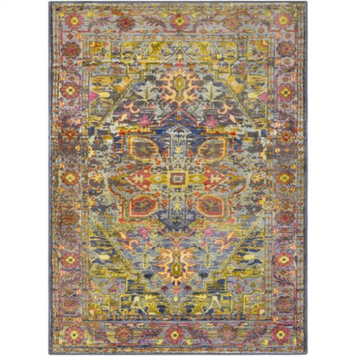"Silk Road SKR-2305 7'10"" x 10'3"""