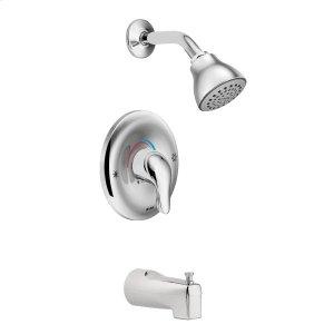 Chateau chrome posi-temp® tub/shower Product Image