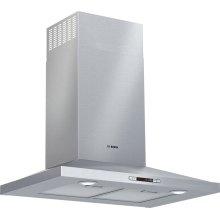 300 Series Wall Hood 30'' Stainless Steel HCP30E52UC