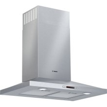 300 Series Wall Hood 30'' Stainless Steel