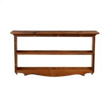 Western Traditions - Pint Shelf