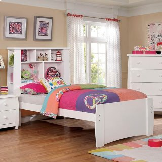Full-Size Marlee Bed