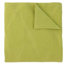 Cameron Matelasse Coverlet & Shams, LIME, STAND