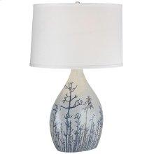 Ocean Fantasy Table Lamp