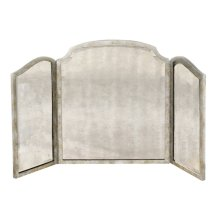 Samantha Tri-View Dressing Mirror