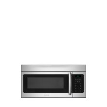 Frigidaire 1.6 Cu. Ft. Over-The-Range Microwave-Floor Sample-**DISCONTINUED**