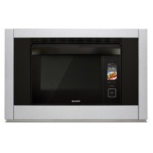 SuperSteam  Super-heated Steam and Convection Built-In Wall Oven ***FLOOR MODEL CLOSEOUT PRICING***