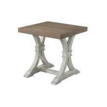 7053 End Table