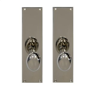 Revival - Classic  Escutcheon Passage and Dummy Product Image
