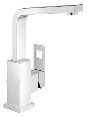 Eurocube Single-Handle Bathroom Faucet L-size Product Image