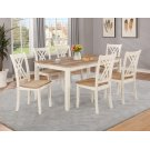 Josie 7-pc Dinette S Product Image
