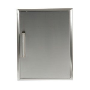 Single Access Doors