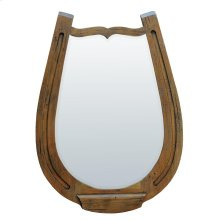 Horseshoe Mirror
