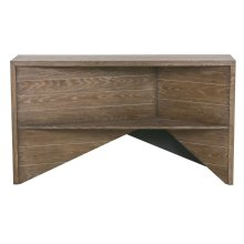Myriad Console Table
