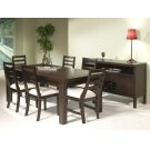 Urban Loft Dining Room Furniture Product Image