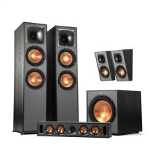 R-820F 5.1 Home Theater System