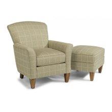 Dancer Fabric Chair